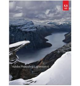 Adobe Lightroom 6 / NL /PC+Mac
